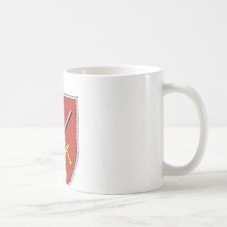 Logistikzentrum des Heeres Coffee Mug