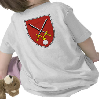 Logistikzentrum des Heeres Tshirt