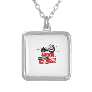 Logo1.jpg Silver Plated Necklace