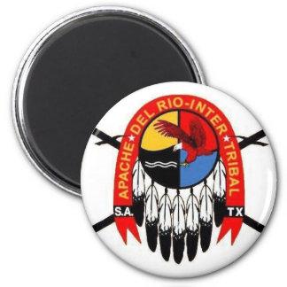 logo2[1] 2 inch round magnet