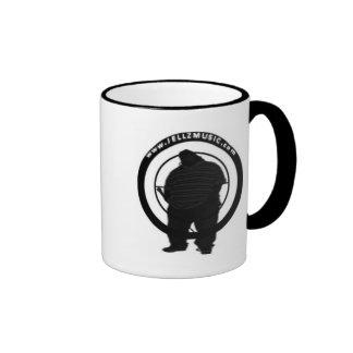 logo2 mug L/hand