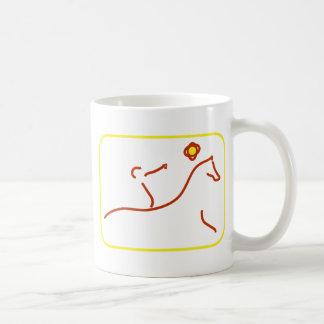 Logo 2011-2012 coffee mugs