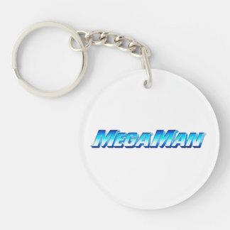 Logo 2 keychain