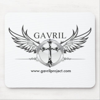logo_5 mouse pads
