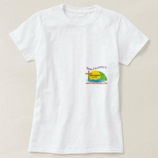 Logo ADD eau Eglise Evangélique T-Shirt
