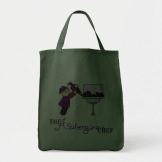 Logo and Header Bag