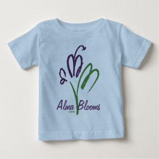 Logo and Name Shirt