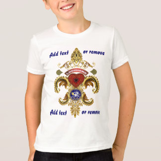 Logo Apparel All Styles Important View Below T-Shirt