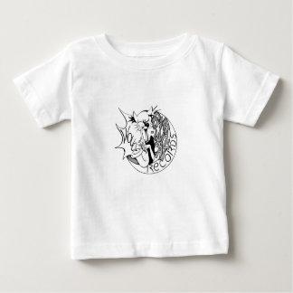 Logo BCR retouche 2 Baby T-Shirt