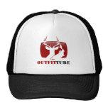 logo_big trucker hat