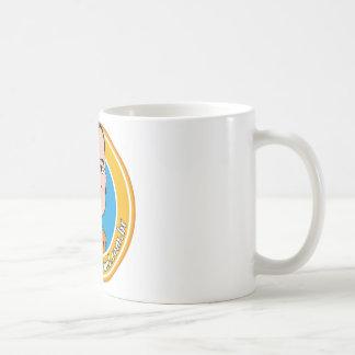 logo bola coffee mug