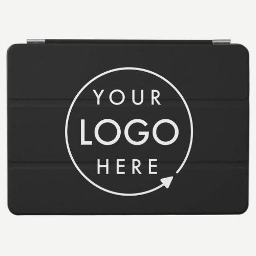 Logo | Business Corporate Company Minimalist iPad Air Cover