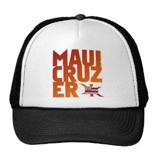Logo Cap for the OGG Trucker Hat
