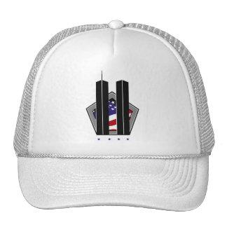 Logo Cap Trucker Hat