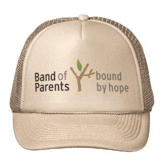 Logo Caps Trucker Hat
