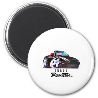 logo car image refrigerator magnets