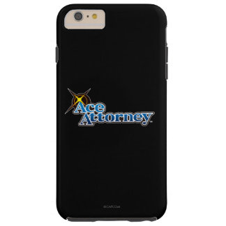 Logo Tough iPhone 6 Plus Case
