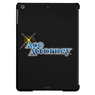 Logo iPad Air Cases