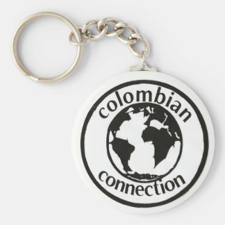 LOGO COLOMBIA_0001 LLAVERO REDONDO TIPO PIN