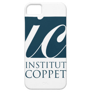 Logo Coppet Institute iPhone SE/5/5s Case
