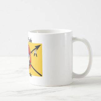 logo, Council Member, Mescalero Apache Classic White Coffee Mug