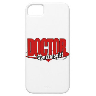 LOGO DOCTOR GYNECOLOGIST iPhone 5 COVERS
