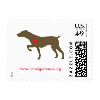 Logo Dog Stamps