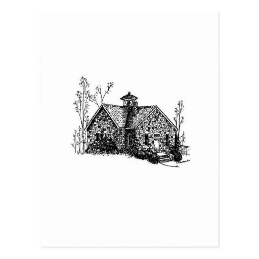 logo_Drawing Postcard