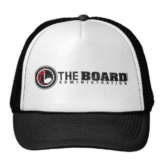 Logo Fitted Cap (AA) Trucker Hats
