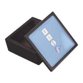 Logo Gift Box