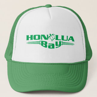 Logo_green Trucker Hat