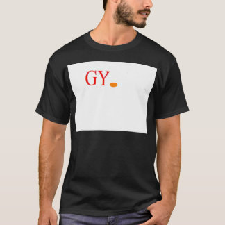 LOGO GY. T-Shirt