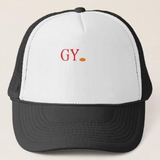 LOGO GY. TRUCKER HAT