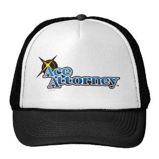 Logo Trucker Hats