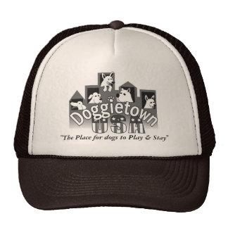 Logo Hat (brown)