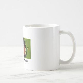 logo Ibis L 4, Ibis Lawrence Coffee Mug