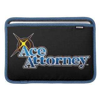 Logo MacBook Air Sleeves