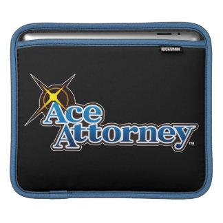 Logo iPad Sleeve