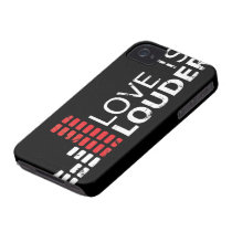 Logo iphone 4 case