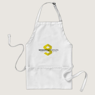 Logo Items Adult Apron