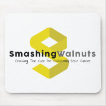 Logo Items Mouse Pad