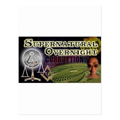 logo.jpg de noche sobrenatural postales
