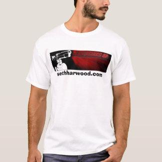 Logo JWU shirt