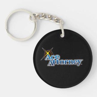 Logo Keychain