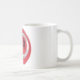 Logo Kickball Classic White Coffee Mug