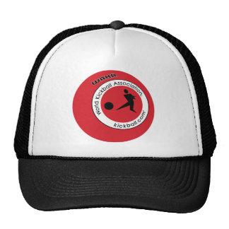 Logo Kickball Trucker Hat