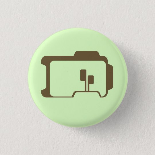 Logo (Light Green) Button