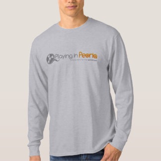 Logo Long Sleeve T-shirts