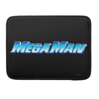 Logo Sleeves For MacBook Pro