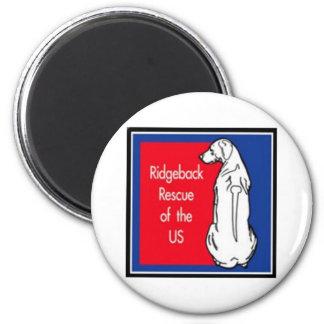 logo 2 inch round magnet